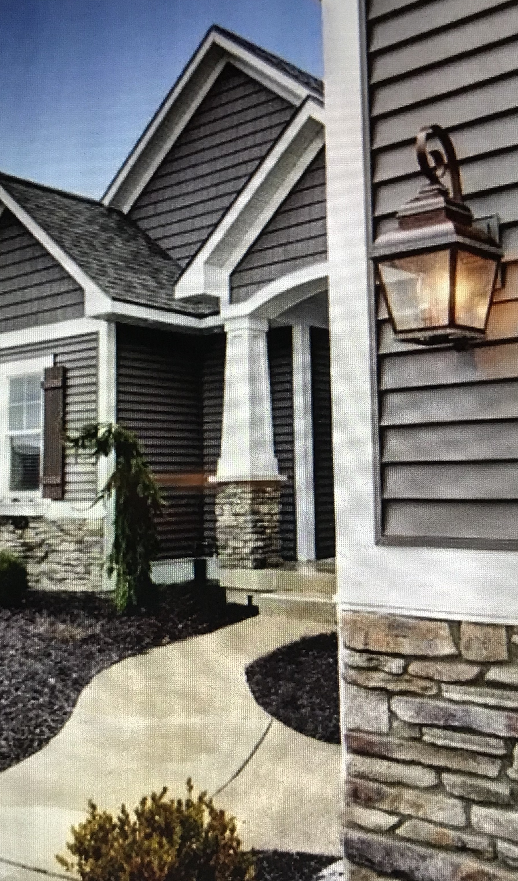 Vinyl Siding Riverstone Construction And Home